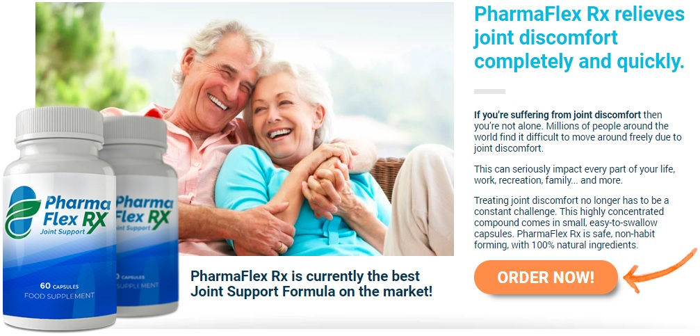 PharmaFlex RX Review